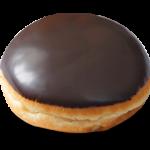 Chocolate Custard Filled