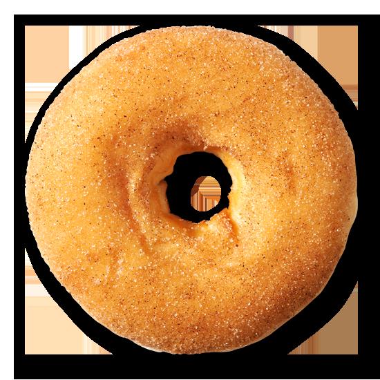 Krispy Kreme Malaysia Classic Doughnut
