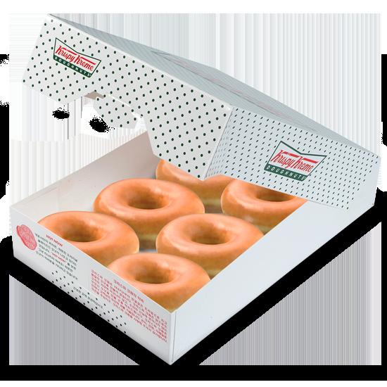 Krispy Kreme Franchise Cost & Opportunities