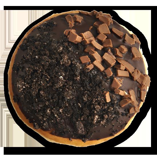 Krispy Kreme Malaysia | Chocolate Mud Pie